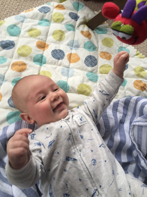 The {almost} 3 Month Update